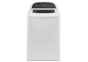 Whirlpool - WTW8100BW - Top Loading Washers
