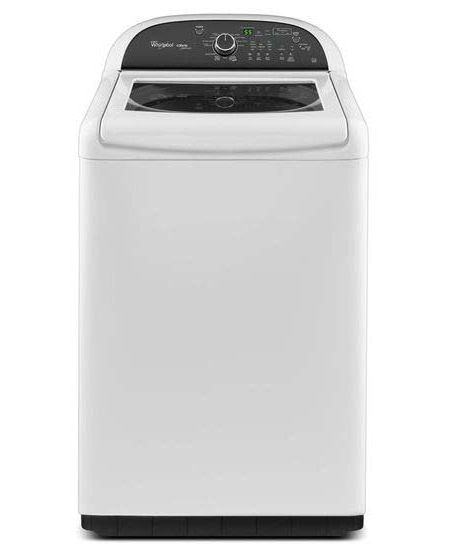 Whirlpool Cabrio White Top Load Washer Wtw8500bw Abt