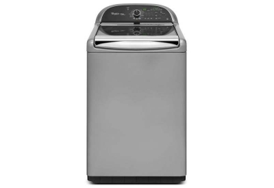Whirlpool - WTW8900BCS - Top Loading Washers