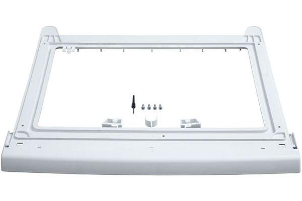 Large image of Bosch White Stacking Kit - WTZ20410UC
