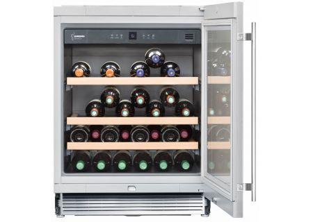 Liebherr - WU-4500 - Wine Refrigerators and Beverage Centers