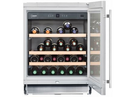 Liebherr - WU-4500 - Wine Refrigerators and Beverage Centers