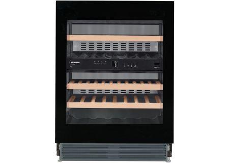 Liebherr - WUGB-3400 - Wine Refrigerators and Beverage Centers