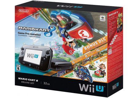 Nintendo - WUPSKAGP - Gaming Consoles