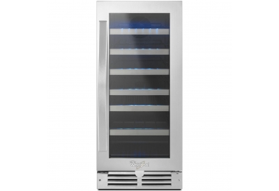 Whirlpool - WUW55X15DS - Wine Refrigerators and Beverage Centers