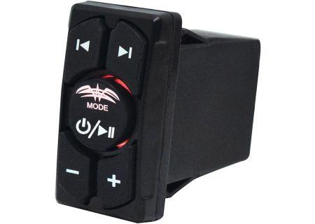 Wet Sounds Bluetooth Rocker Switch Controller - WWBTRS
