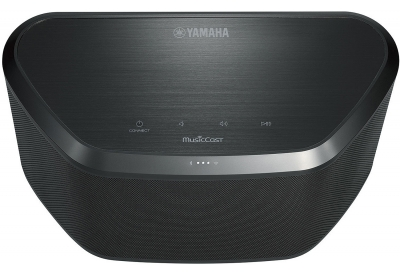 Yamaha - WX-030BL - Bluetooth & Portable Speakers