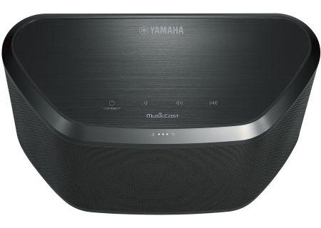 Yamaha - WX-030BL - Wireless Home Speakers