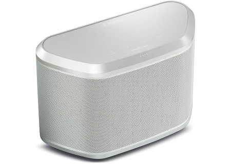 Yamaha - WX-030WH - Wireless Home Speakers