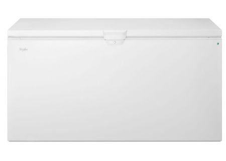 Whirlpool - WZC5422DW - Chest Freezers