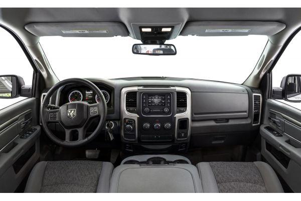 "Alpine 9"" In-Dash Restyle System For RAM Trucks - X009-RAM"