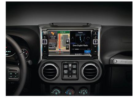 Alpine - X009-WRA - Car Stereos - Double DIN