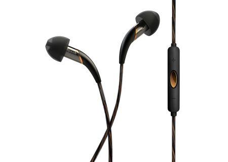 Klipsch - X12I BLK - Earbuds & In-Ear Headphones