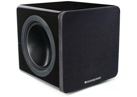 Cambridge Audio - X200SUBGB - Subwoofers