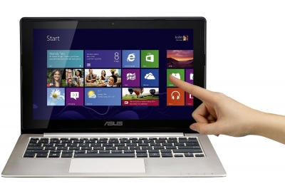 ASUS - X202E-DH31T-SL - Laptop / Notebook Computers