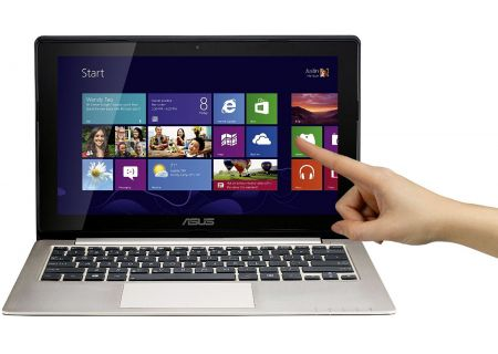 ASUS - X202E-DH31T-SL - Laptops & Notebook Computers