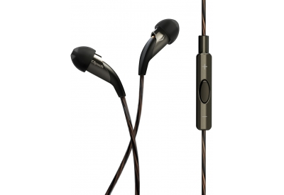 Klipsch - X20I BLK - Earbuds & In-Ear Headphones
