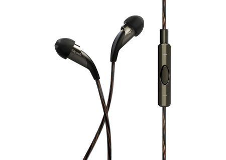 Klipsch - X20I BLK - Earbuds & In-Ear Headphones