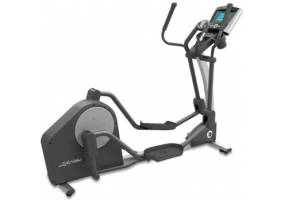 Life Fitness - X3XX000303 - Elliptical Machines