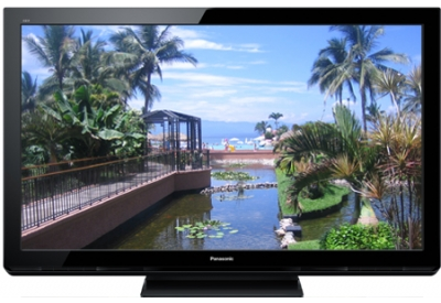 Panasonic - TC-P46X3 - Plasma TV