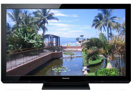 Panasonic - TC-P46X3 - Plasma TV