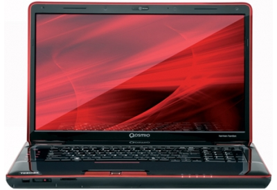 Toshiba - X505-Q885 - Laptops / Notebook Computers
