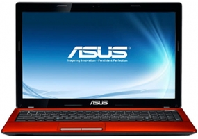 ASUS - X53E-RB31-RD - Laptop / Notebook Computers
