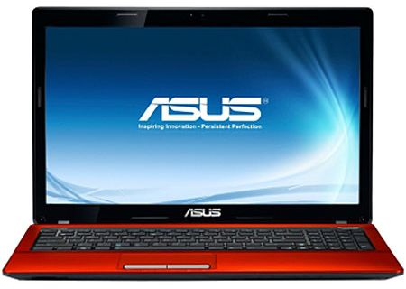 ASUS - X53E-RB31-RD - Laptops & Notebook Computers