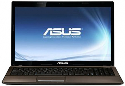 ASUS - X53E-RS51 - Laptop / Notebook Computers