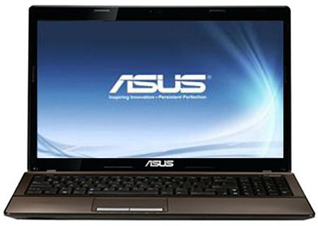 ASUS - X53E-RS51 - Laptops & Notebook Computers
