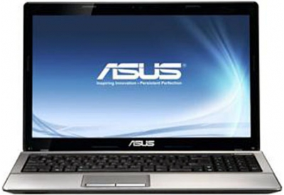 ASUS - X53E-RS91 - Laptops / Notebook Computers