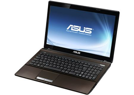 ASUS - X53E-XR3 - Laptops & Notebook Computers