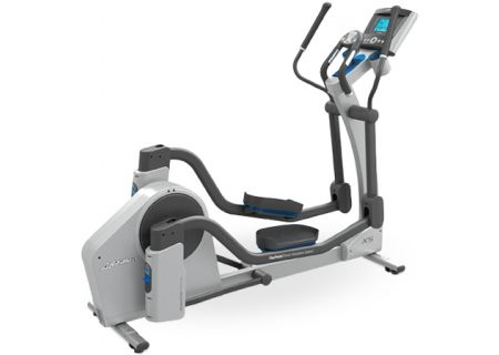 Life Fitness - X5XX000403 - Elliptical Machines