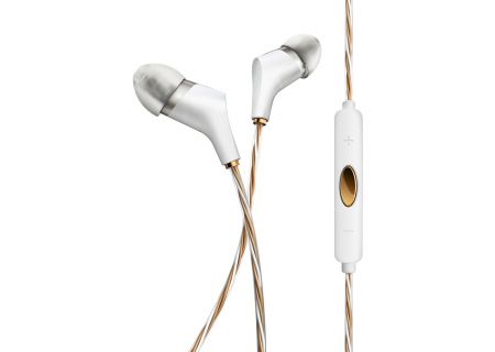 Klipsch - X6I WHT - Earbuds & In-Ear Headphones