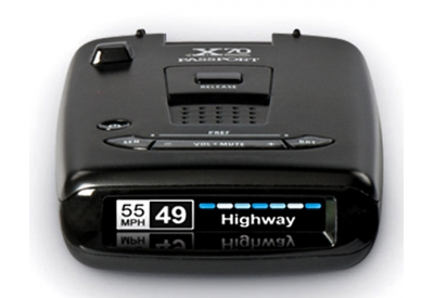escort passport x70 black radar detector 0100018 2. Black Bedroom Furniture Sets. Home Design Ideas