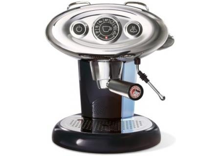 Illy - X71BK - Coffee Makers & Espresso Machines