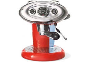 Illy - X71RD - Coffee Makers & Espresso Machines