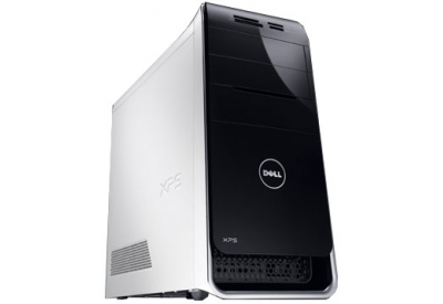DELL - X8300-1844NBK - Desktop Computers