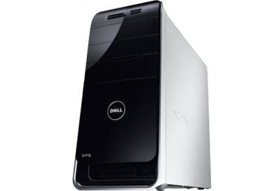 DELL - X8300-4005NBK - Desktop Computers