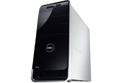 DELL - X8300-6007BK - Desktop Computers