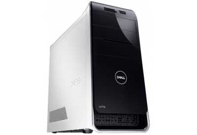 DELL - X8300-6058NBK - Desktop Computers