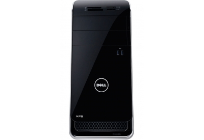 DELL - X87001253BLK - Desktop Computers
