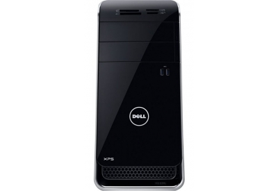 DELL - X8700-1259BLK - Desktop Computers