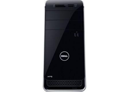 DELL - X8700-1259BLK - Desktop Computers