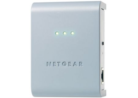 Netgear - XAVB101-100NAS  - Networking Accessories