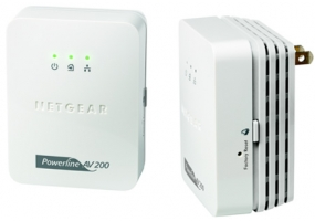Netgear - XAVB2001 - Networking & Wireless