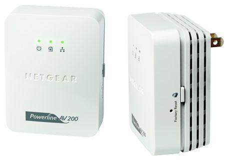 Netgear - XAVB2001 - Wi-Fi Boosters