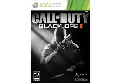 Microsoft - XB3ACT84385 - Call Of Duty Black Ops