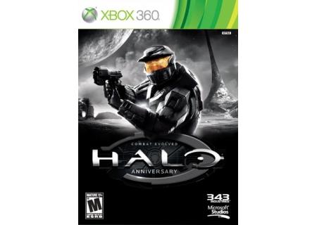 Microsoft - XB3MICE6H040 - Video Games