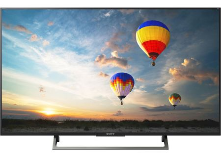 "Sony 49"" XBR Ultra HD 4K HDR LED Smart HDTV - XBR-49X800E"